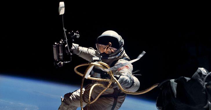 駭進太空人的太空服,這可能嗎?