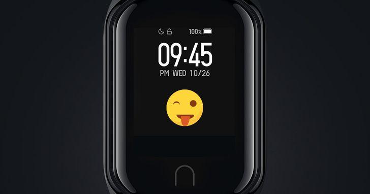 小米首款智慧手錶下週發表,非官方洩密照於微博瘋傳,外型激似 Apple Watch