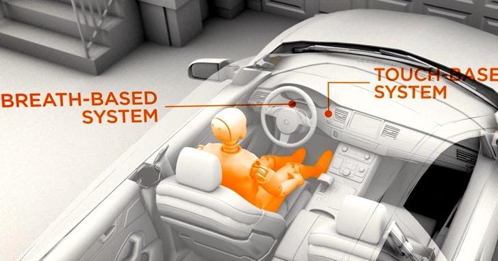 美國政府有望利用科技在2024年永遠終結酒後駕駛,可能嗎?
