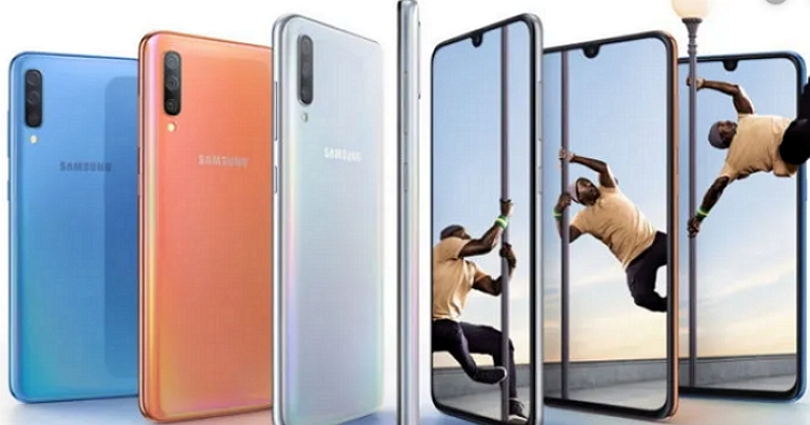 韓媒報導三星的中低階手機將ODM給中國設計、生產,總量將達6000萬支