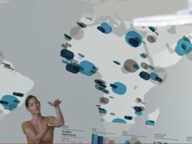 未來科技多神奇!微軟推出科幻影片告訴你