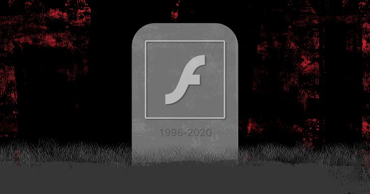 如果你的網站還擁有 Flash 內容,未來 Google 搜尋將直接把它跳過