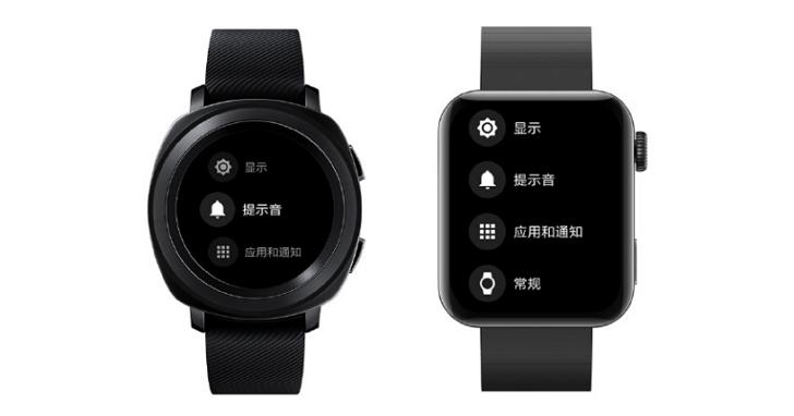 原來不是因為 Apple Watch?小米高層解釋,為什麼小米智慧手錶要採用矩形設計