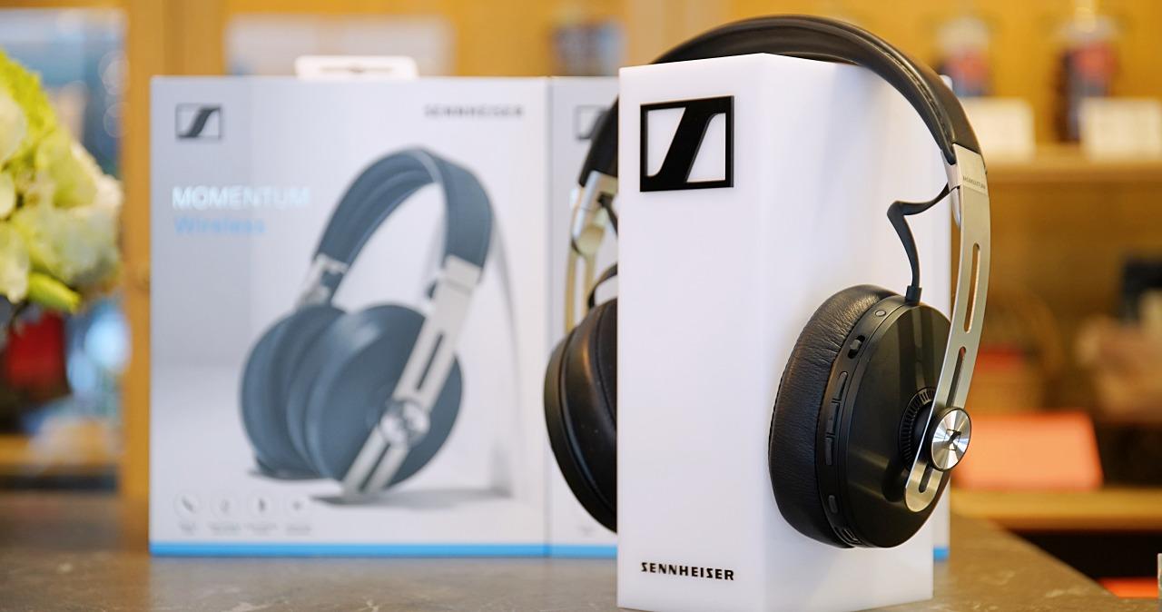 內建外部感知功能,Sennheiser 推出第三代 MOMENTUM Wireless 無線抗噪耳機