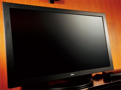 Bose VideoWave 實測:液晶電視也能享受劇場級音響
