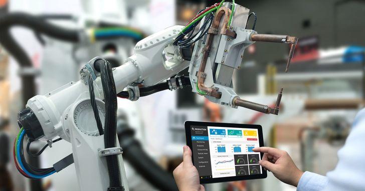 IBM攜手凌華搶攻智慧製造商機,加速邁向工業4.0時代