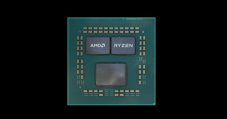 AMD發表全球最強大16核心Ryzen 9 3950X消費級桌上型處理器