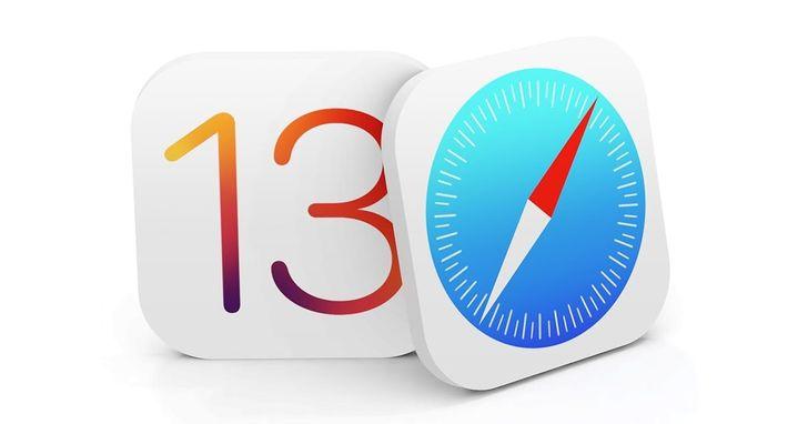 iOS上Safari瀏覽器新功能:啟用閱讀介面,還能變更字體與背景