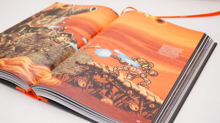 越南大戰官方授權百科全書開箱試讀:點陣圖、珍貴手稿看到爽