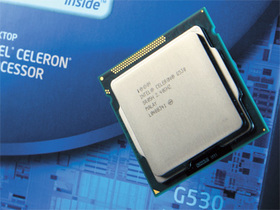 Celeron G530 實測:最便宜 SNB 輕鬆組,7千元裝機不是夢
