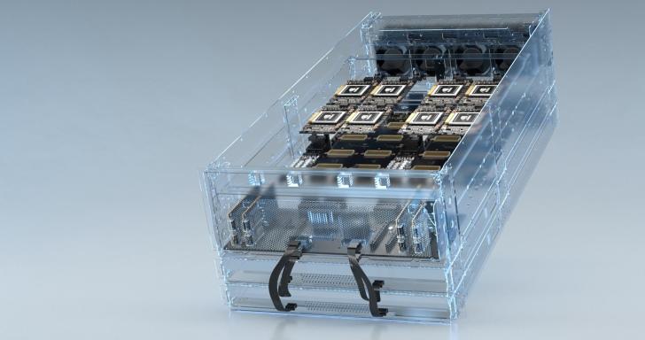 NVIDIA發表Magnum IO,讓GPU直接存取記憶體,強化AI超級電腦效能表現
