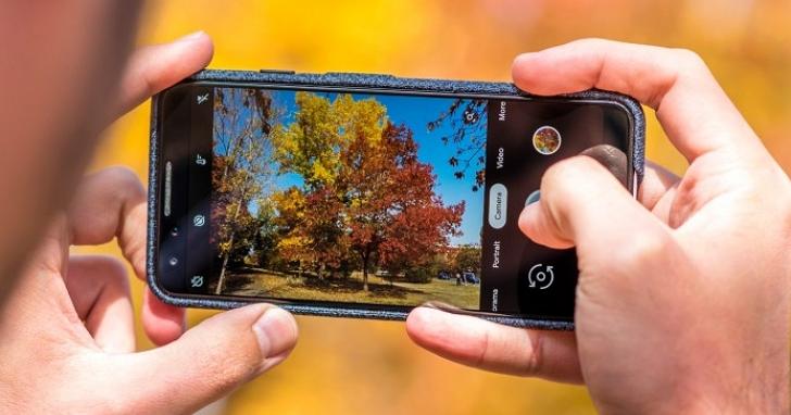 安全專家發現Google、三星手機中的相機有高風險漏洞,駭客可以偷偷錄製影片、拍照、側錄通話內容