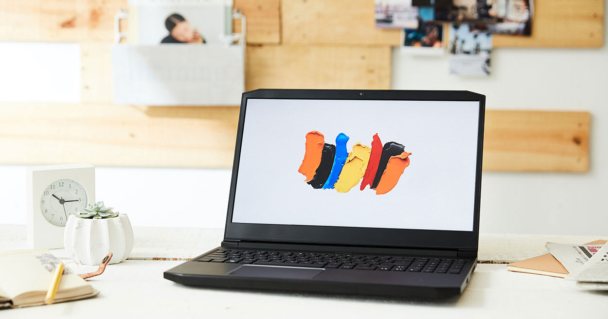 Acer ConceptD 5 Pro 創意工作者專屬「概念家.創」筆電開箱:兼具強悍效能與高質感外觀!
