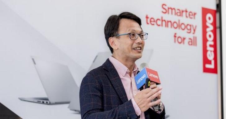 Lenovo落實智能為一切可能,協助企業數位轉型