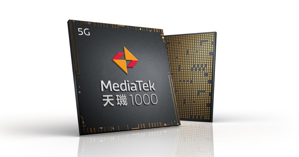 聯發科發表新 5G 處理器:天璣 1000,預計 2020 年第一季搭載終端產品上市