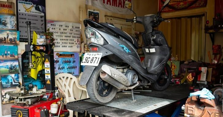 台灣「黑手」產業的關鍵考題!2.8萬家機車行如何在Gogoro造的電動車潮上衝浪?