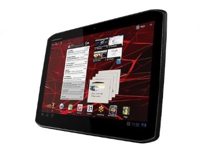 Motorola 新平板 Xoom 2 現身,確定支援 Android 4.0