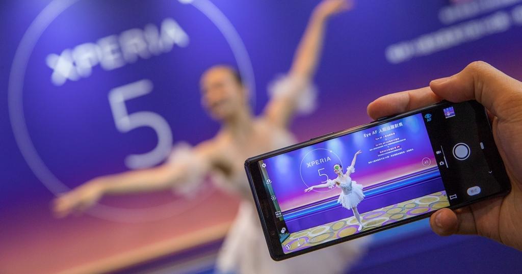 Sony 宣布 Android 10 升級時程,年底前買指定機種就送耳機或快充組