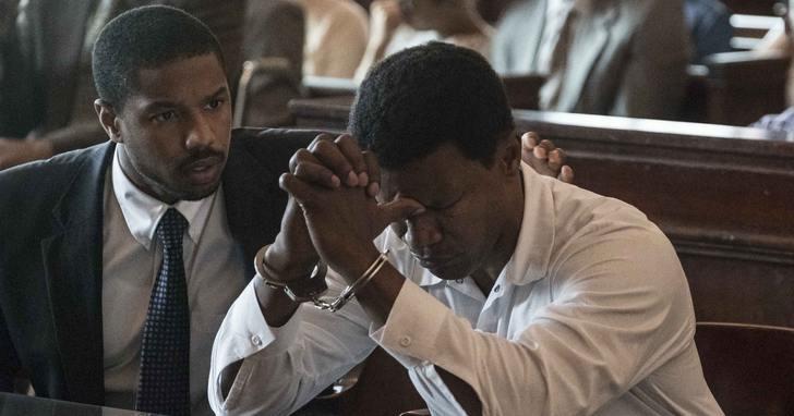 《不完美的正義》麥可B喬丹邀你見證時代英雄、「美版曼德拉」布萊恩史蒂文森