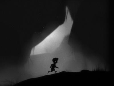Limbo:恐怖、簡單、寂靜,富有魅力、高評價的黑色遊戲