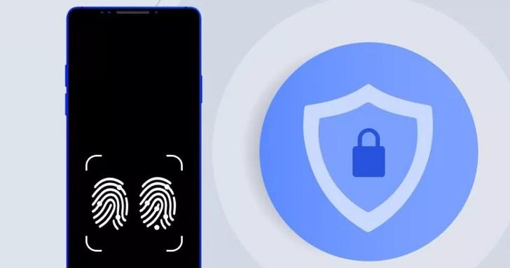 高通沒放棄螢幕下指紋辨識,新版感應器尺寸大 17 倍,一次能讀兩根手指