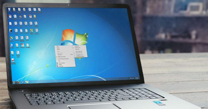 Windows 7壽命倒數計時,微軟對其「臨終關懷」也只剩一個月了