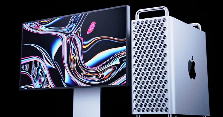 蘋果在美開賣全新 Mac Pro 「陽春價」18 萬台幣,如果想換硬碟、加記憶體,升級到頂總計 160 萬台幣!