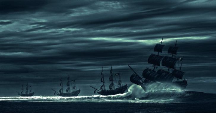 「海盜灣」推出影音串流服務,HBO、Disney+原創劇均被隨盜即播!
