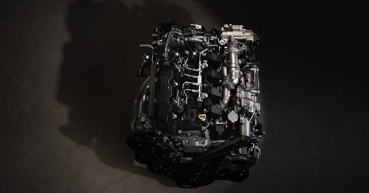 新 MAZDA 3 搭載 SKYACTIV-X 引擎,汽油引擎壓縮點火首度實用化