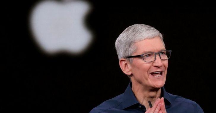 庫克:那些說「蘋果已經沒有創新」的人請公正一點,我非常滿意現在的生產線