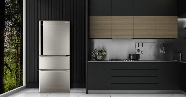 CHIMEI電冰箱、滾筒洗衣機,喜迎清新旺好年