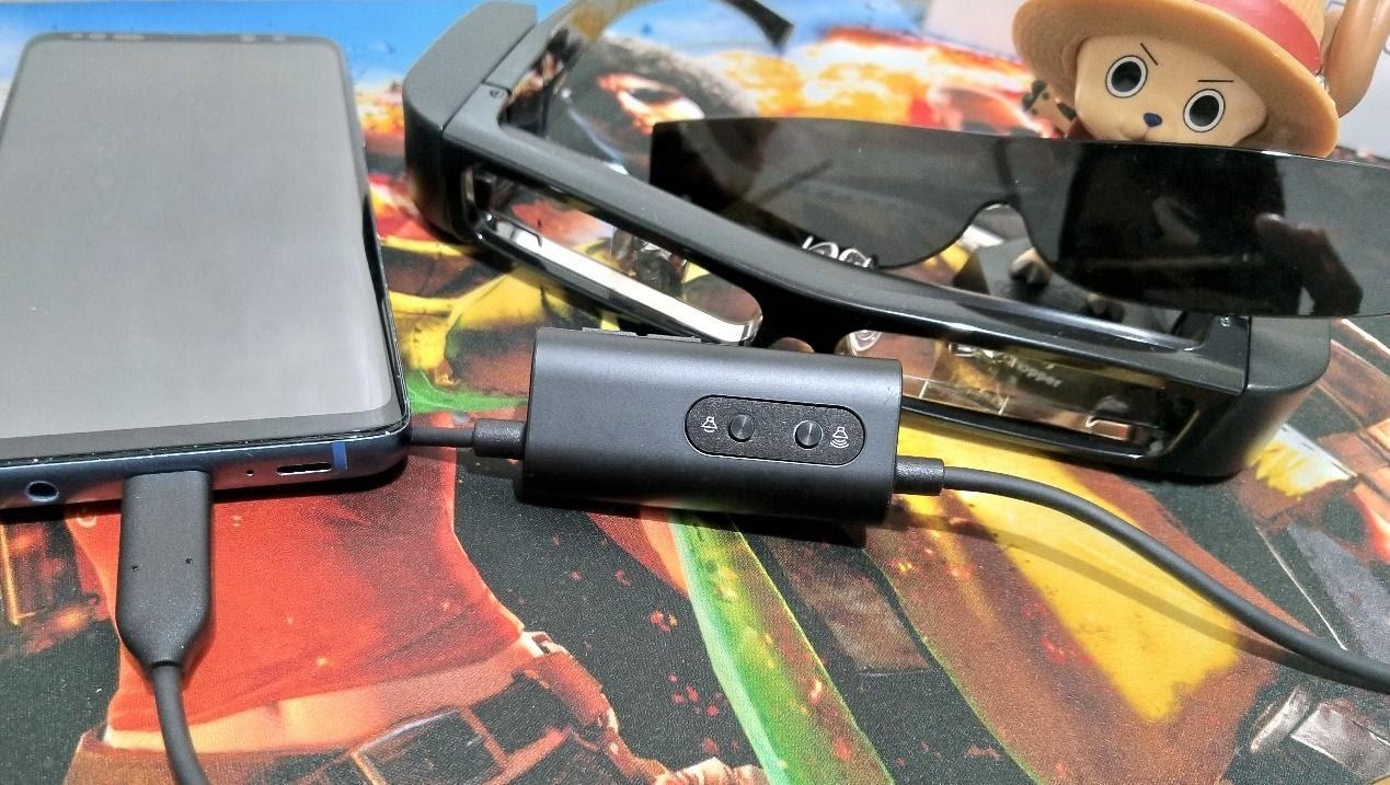 [心得]智慧升級!Epson Moverio BT-30C 次視代智慧眼鏡為你帶來神奇新視界,享受80吋大螢幕樂趣