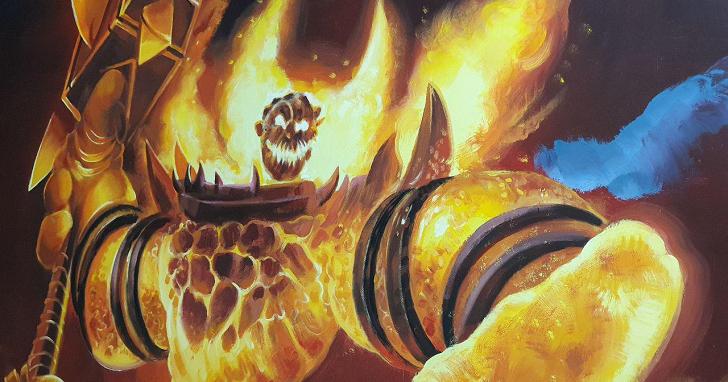 《魔獸世界》15 週年慶祝派對登場,手工木雕傳奇武器、國寶級大師手繪看板,玩家都有機會帶回家!