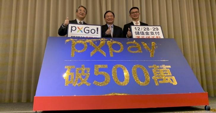 全國第三大行動支付竟然是「全聯PX Pay」!是哪些人在狂用PX Pay?