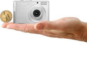 比較相機大小、顏色、各角度, Camera Size 直接秀給你看