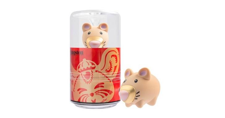 金鼠來寶迎新年,Kingston 2020鼠年隨身碟禮盒限量上市