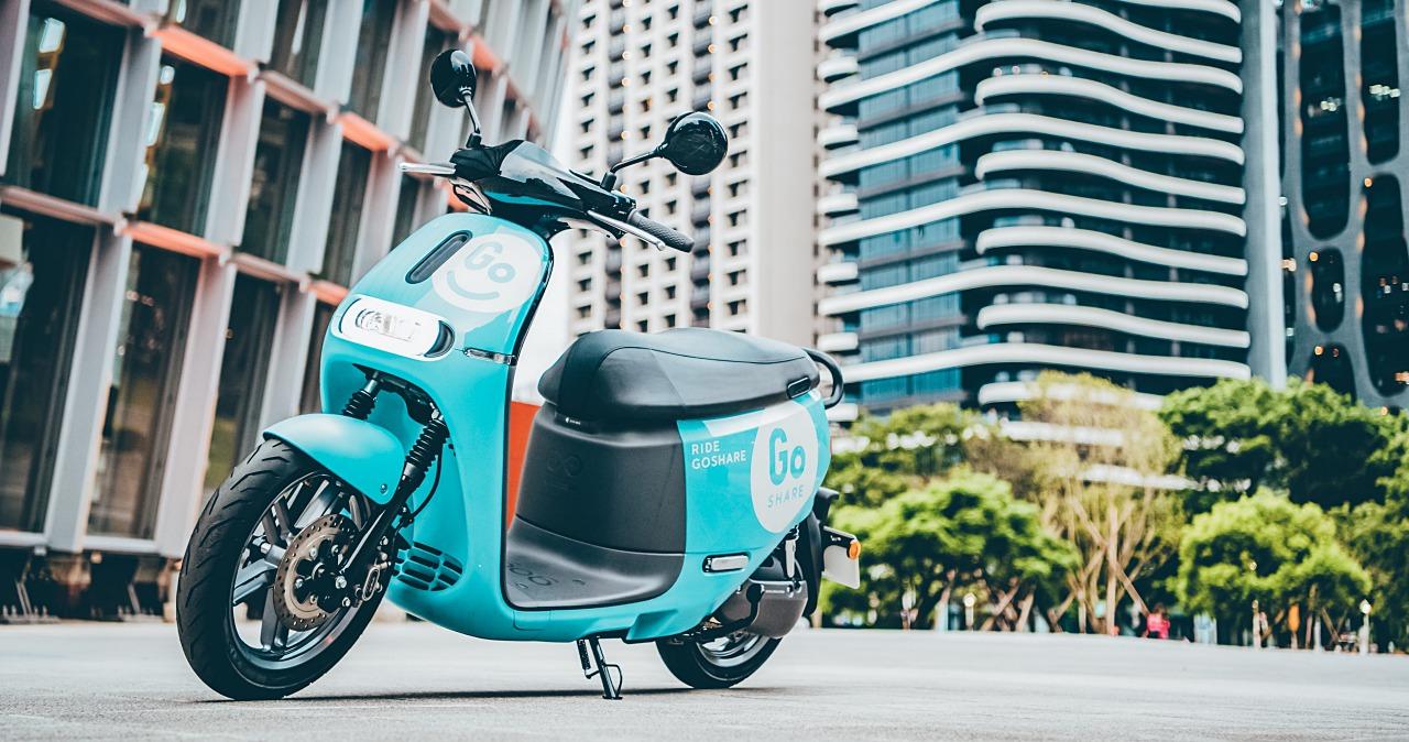 Gogoro 如何奪下 2019 電動車市占第一?因為在去年他們做了這 10 件事
