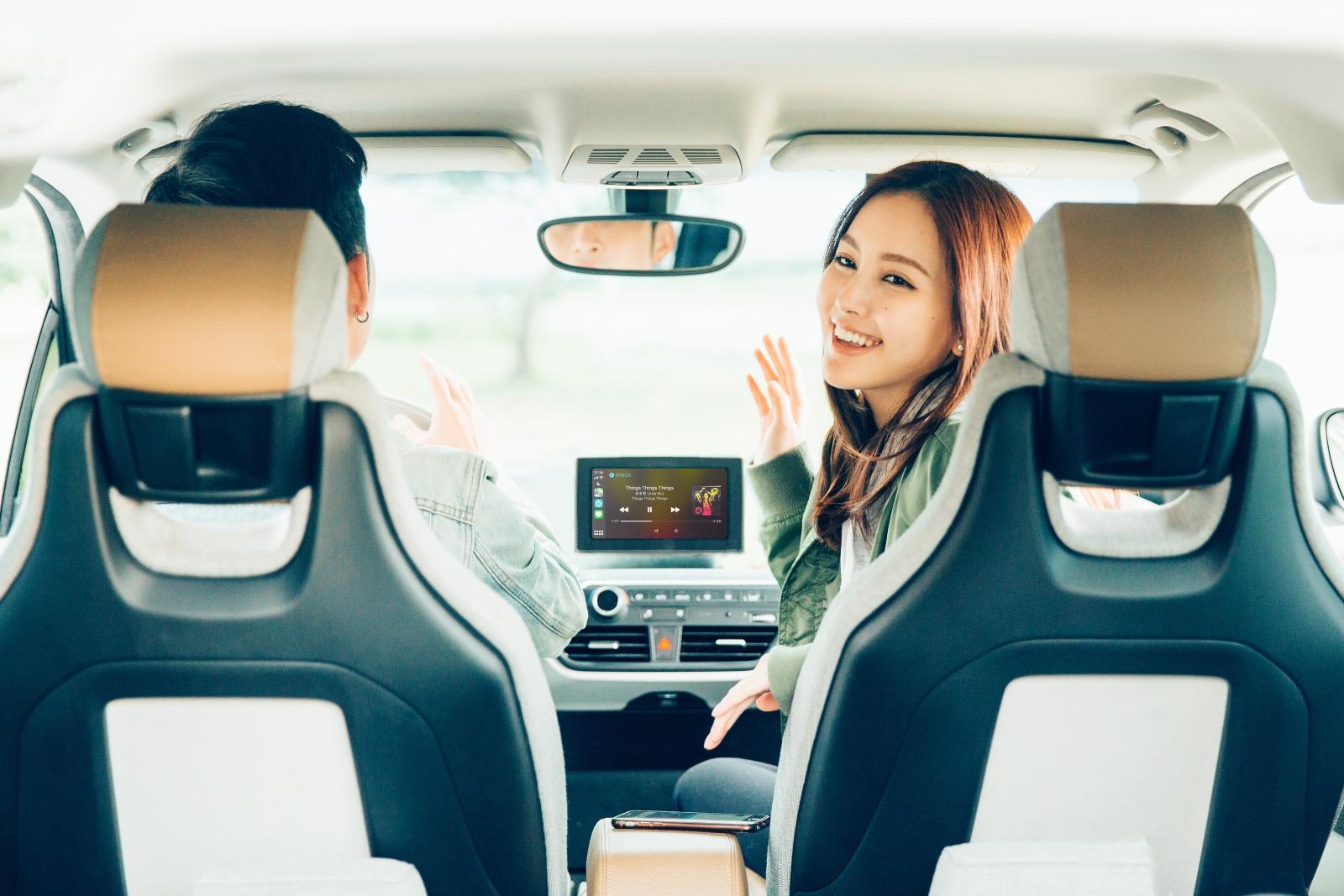 春節返鄉聽歌沒煩惱,KKBOX 推出 Android 版本「車用模式」並新增開車必聽歌單