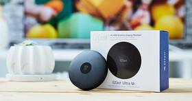 EZCast Ultra U1 無線投影接收器開箱評測:支援多平台,輕鬆接軌 4K HDR 高畫質影音娛樂內容!