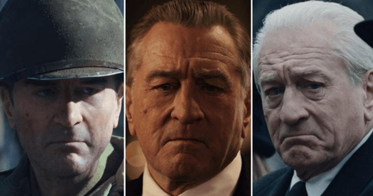 70 歲演 20 歲的自己,好萊塢「回春」特效是怎麼做到的?