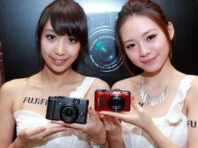 Fujifilm EVIL、X-S1 明年現身,X10、F600EXR 實拍試玩
