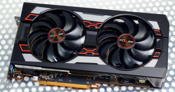 讓對手心跳掉拍的 Radeon RX 5600 XT,Sapphire PULSE RX 5600 XT 6G GDDR6 評測