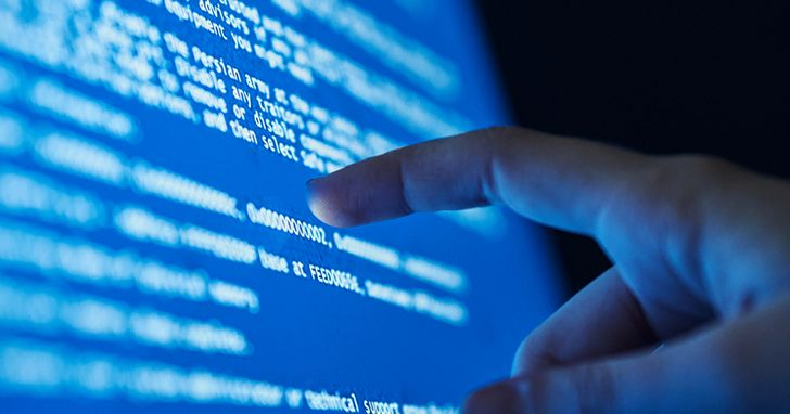 Check Point 2020年度網路安全報告:台灣企業對網路攻擊毫無抵抗力