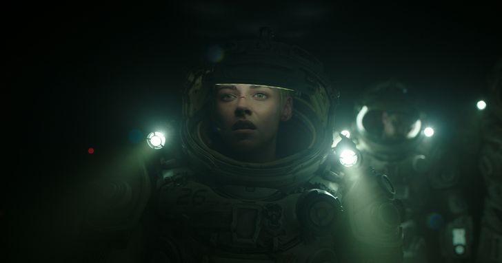 《深海終劫站》克莉絲汀史都華從影全新突破!暮光女大戰深海怪獸