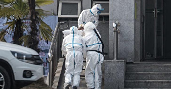 中國警告:武漢肺炎潛伏期最長14天,潛伏期間也能傳染、特性與SARS不同