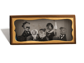 Google 紀念攝影術發明人達蓋爾 224歲,他的故事看這裡