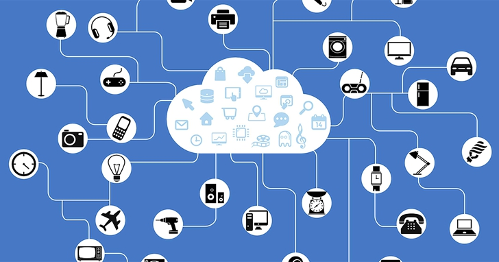 NB-IoT和WiFi之外,下一代物聯網的答案可能藏在樂高積木裡