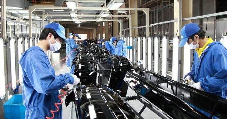 Gartner:疫情的不確定性將使工廠勞動力下降至少20%