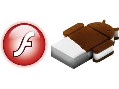 Android 4.0 確定有 Flash,預計 2011年底給大家