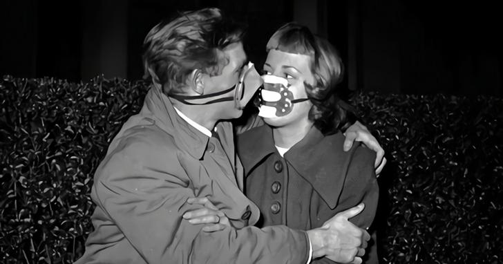 口罩簡史:口罩最早是誰發明的?它幫人類擋了哪些疾病?